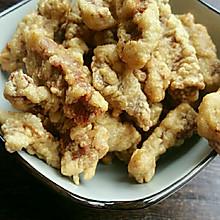 油炸酥肉(家传秘方)