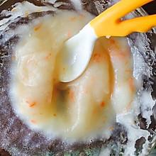胡萝卜土豆泥