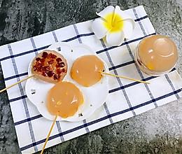 广式小吃——Q弹钵仔糕的做法