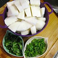 清炖羊肉汤的做法图解9