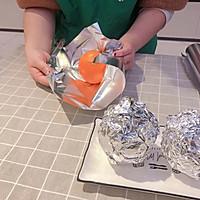蟹酿橙的做法图解7