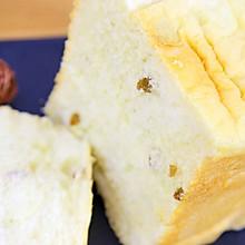葡萄干土司面包  宝宝辅食达人