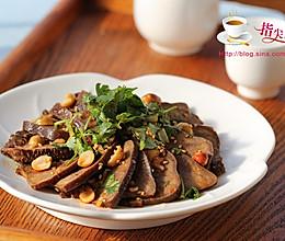 【膳食】凉拌麻辣口条的做法