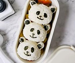 ㊙️熊熊咖喱饭的做法
