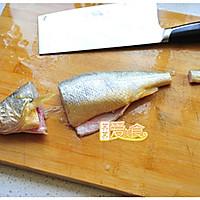 8分钟蒸出夏日最惊艳的宴客鱼——不会做鱼的妹纸看过来的做法图解1