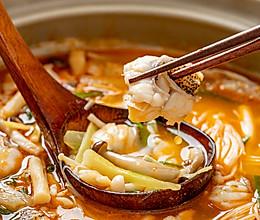 虾露鱼片汤 | 鲜甜味美的做法