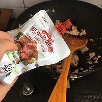改良版酱爆洋白菜的做法图解5