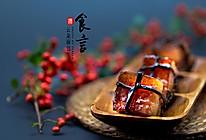 豆香东坡肉#膳魔师地方美食大赛(上海)#的做法
