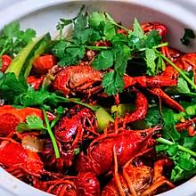 #餐桌上的春日限定#麻辣小龙虾