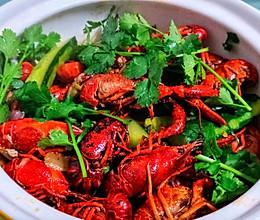 #餐桌上的春日限定#麻辣小龙虾的做法