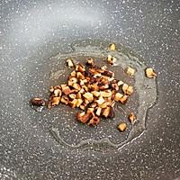 杂蔬虾仁炒饭的做法图解6