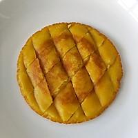向日葵玉米饼的做法图解5