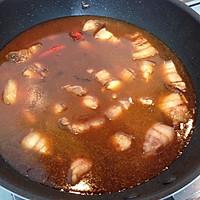 一口腐乳肉(红烧肉)的做法图解5