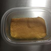 豆乳盒子蛋糕的做法图解10