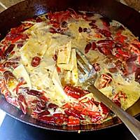 爆辣小龙虾(最详细小龙虾清理)的做法图解10