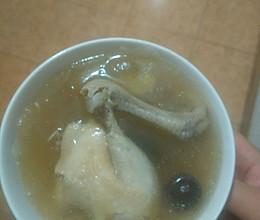 清炖鸡汤的做法