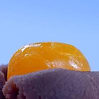 蛋挞皮变身蛋黄酥的做法图解2