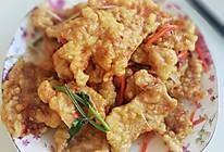 东北传统菜扛把子:锅包肉的做法