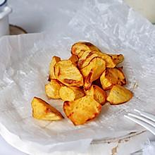 蜂蜜红薯角(空气炸锅版)