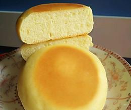 乳山喜饼(改良版)的做法