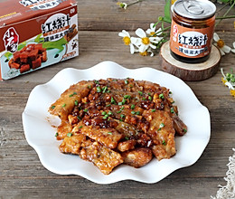 #我们约饭吧#红烧鱼块的做法