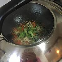 蔬菜版韩式辣年糕的做法图解5