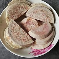 香蒸荔浦芋头的做法图解8