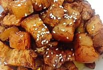 红烧肉 简易版的做法