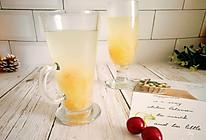 自制蜂蜜柚子茶的做法