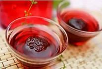 杨梅米酒的做法