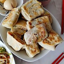仙女and男友牌土豆卷饼