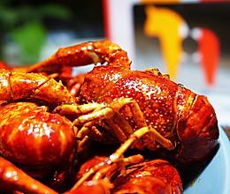 「迟の味」油焖小龙虾的做法