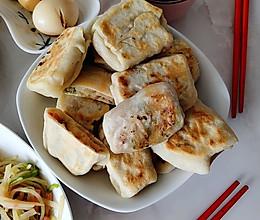 仙女and男友牌土豆卷饼的做法