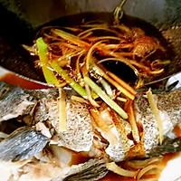 清蒸石斑鱼(适用于各种清蒸鱼)的做法图解19