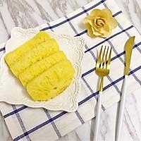 椰香黄金糕的做法图解17