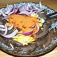 新奥尔良烤虾又一道下酒菜诞生!的做法图解3