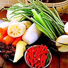 鲜脆的四川泡菜#装满好时光#