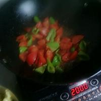 家常烧茄子的做法图解3