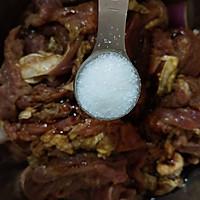 五香牛肉干的做法图解8