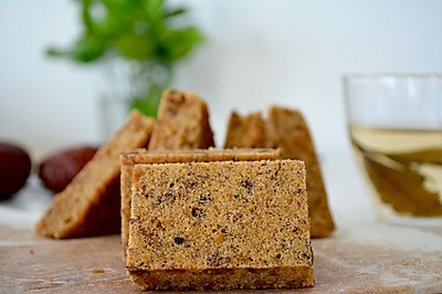 64期 传统红糖枣糕