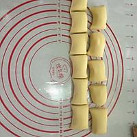 奶香玉米馒头的做法图解7