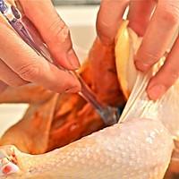 圣诞特辑| 圣诞烤鸡的做法图解8
