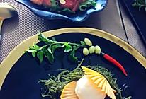 【林小厨私房菜】龙珠传奇的做法