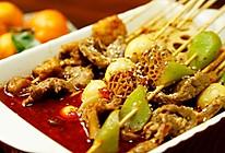 麻辣串串香【微体兔菜谱】的做法