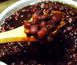 陈皮红豆沙的做法