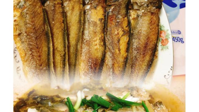 一鱼两吃#鲜到鲜得舟山带鱼0元试吃#的做法
