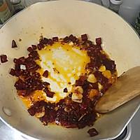 经典川味宫保鸡丁-在家做出饭店的味道#蔚爱边吃边旅行#的做法图解25