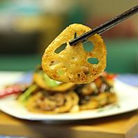 富顺莲菜#就是红烧吃不腻!#的做法图解8