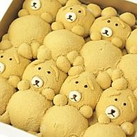 胖熊挤挤包