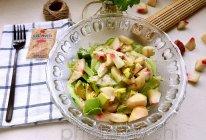 蔬果沙拉#丘比沙拉汁#的做法